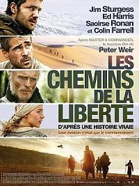 sortie dvd les chemins de la liberte