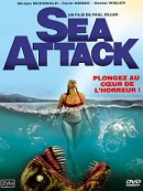 affiche sortie dvd sea attack