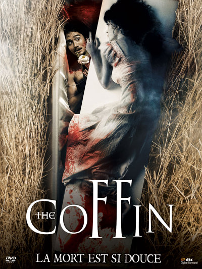 sortie vod, dvd et blu-ray The Coffin