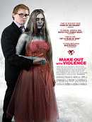 affiche sortie dvd zombie lover