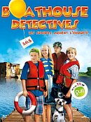 sortie dvd boathouse detectives