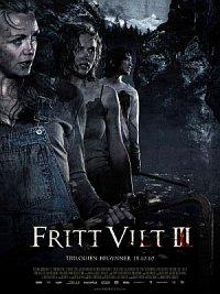 affiche sortie dvd cold prey 3