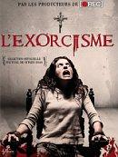 affiche sortie dvd l'exorcisme