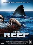 affiche sortie dvd the reef