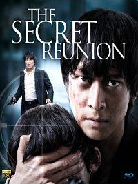 sortie dvd the secret reunion