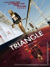 sortie dvd triangle