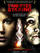 affiche sortie dvd two eyes staring