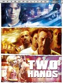 affiche sortie dvd two hands