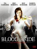 affiche sortie dvd blood bride