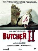 affiche sortie dvd butcher 2