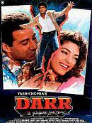 affiche sortie dvd darr - a violent love story
