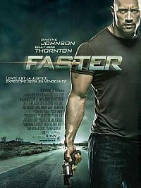 sortie dvd faster