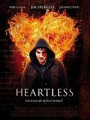 affiche sortie dvd heartless