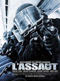 sortie dvd l'assaut