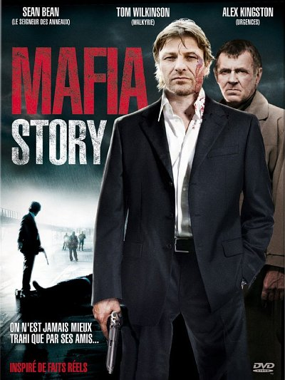 Mafia Story (Essex Boys)