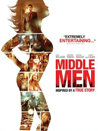 sortie dvd middle men
