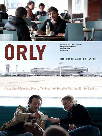 sortie vod, dvd Orly
