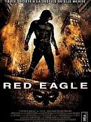 affiche sortie dvd Red Eagle
