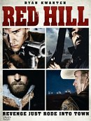 affiche sortie dvd red hill