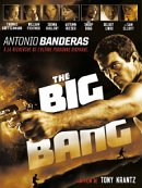 affiche sortie dvd The Big Bang