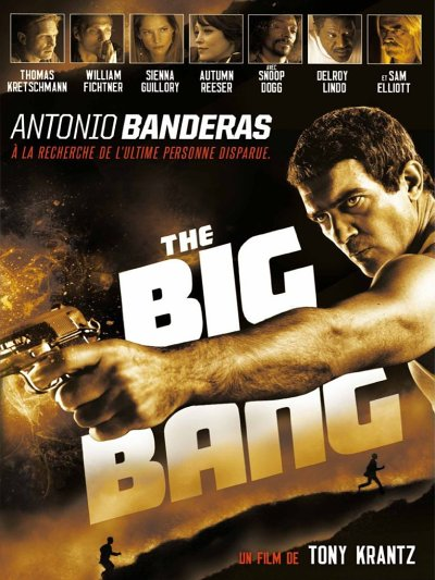 sortie vod, dvd et blu-ray The Big Bang