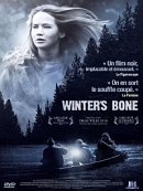 affiche sortie dvd Winter's Bone