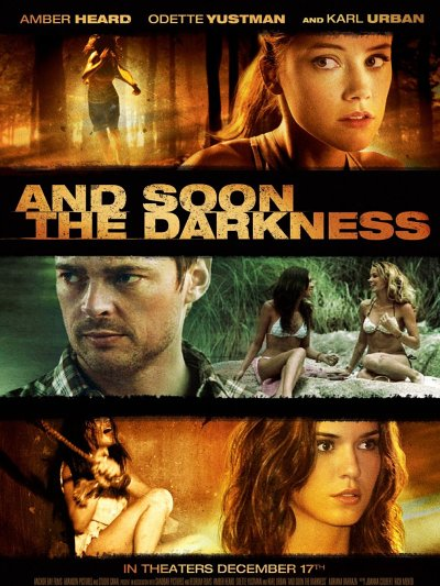 sortie vod, dvd And Soon the Darkness