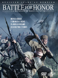 Battle for Honor la bataille de Brest-Litovsk film streaming