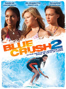 sortie dvd blue crush 2