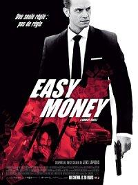 sortie dvd easy money