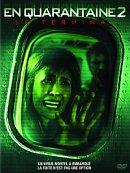 affiche sortie dvd en quarantaine 2 - le terminal