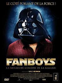 sortie dvd fanboys
