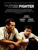 affiche sortie dvd fighter