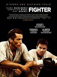 sortie dvd fighter