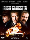 affiche sortie dvd Irish Gangster