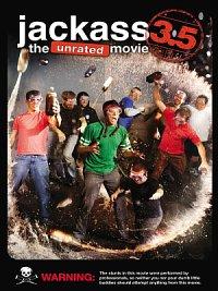 sortie dvd jackass 3.5