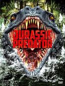 affiche sortie dvd jurassic predator