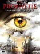 affiche sortie dvd la prophetie