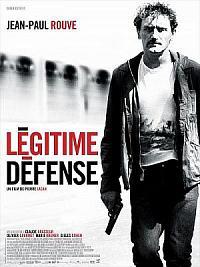 sortie dvd legitime defense