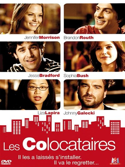 [DF] Les Colocataires  [TRUEFRENCH][DVDRiP]