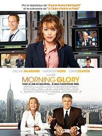 sortie dvd morning glory