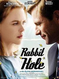 sortie dvd rabbit hole