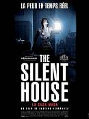 affiche sortie dvd the silent house