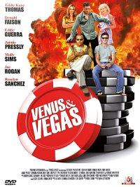 Venus et Vegas affiche