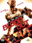 affiche sortie dvd Blood Out