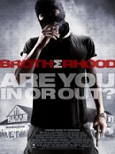 affiche sortie dvd Brotherhood