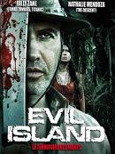 affiche sortie dvd evil island