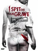 affiche sortie dvd i spit on your grave