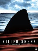 affiche sortie dvd killer shark