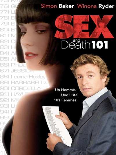 sortie vod, dvd et blu-ray Sex and Death 101